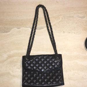 Rebecca Minkoff Black Crossbody/Shoulder Bag